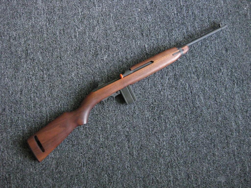 90th IDPG Auto Ordnance M1 Carbine Review