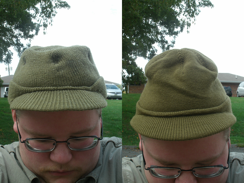 90th IDPG Well Dressed GI   Quartermaster.be Jeep Cap Review c0877d94f40