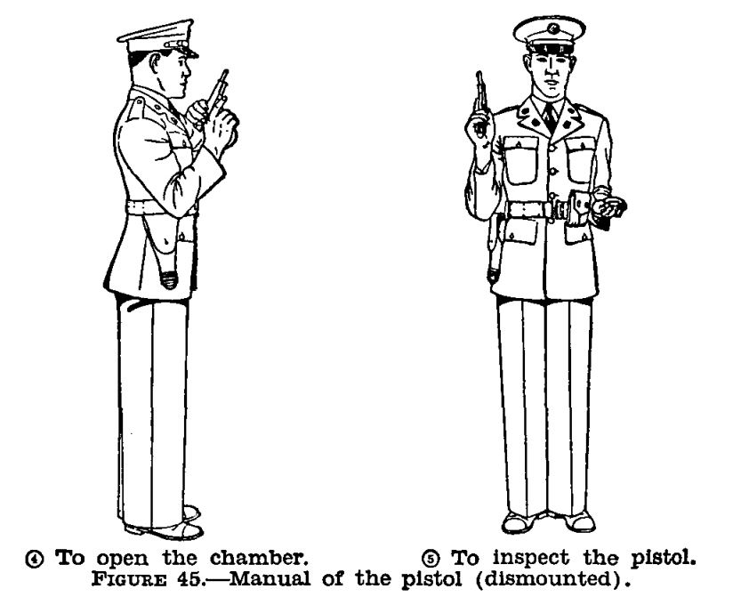 90th idpg manual of arms   beyond the rifle army rifle manual of arms Civil War Manual of Arms